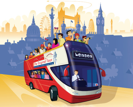 The Original London Bus Tours