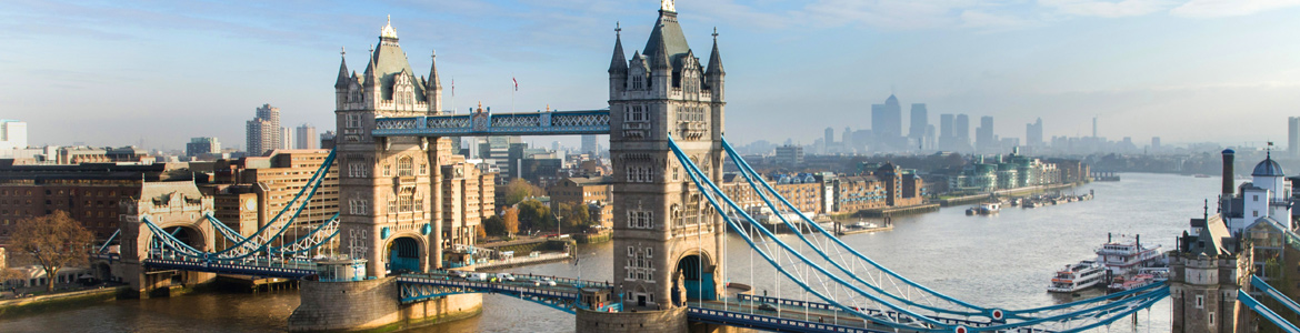 Guided Tour Deals To London