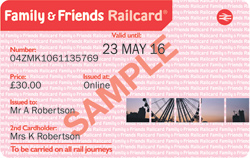 How to use Railcard UK Coupons Railcard UK provides a discount train fare program for people aged They have a number of promotional offers and coupons on their homepage so be sure to take advantage of those.