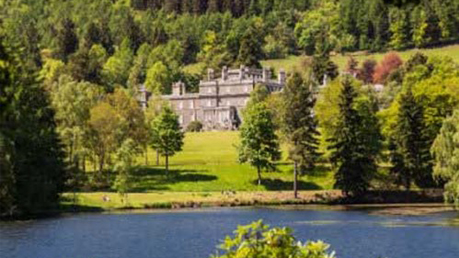 Bowhill House & Country Estate