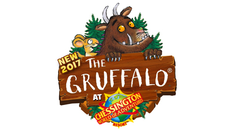 Deals chessington tickets