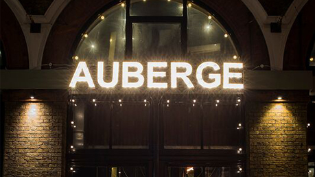 Auberge Bar & Restaurant