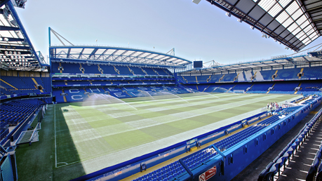 Chelsea FC Tour and Museum Tickets 2FOR1 Offers