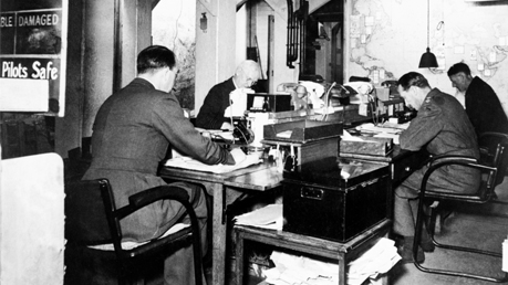 Churchill War Rooms Tickets 2for1 Offers