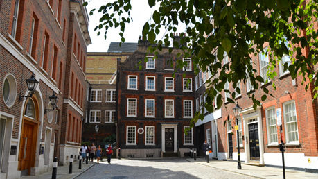 Dr Johnson's House Tickets 2FOR1 Offers