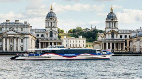 MBNA Thames Clippers