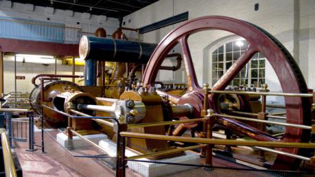 The London Museum of Water & Steam