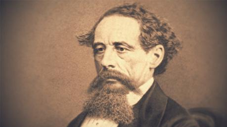 Dickens London Walking Tour