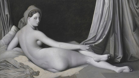 National Gallery - Monochrome: Painting in Black and White