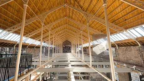 Scotland S Jute Museum Verdant Works Tickets 2for1 Offers