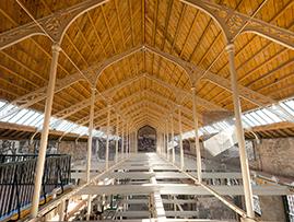 Scotlands Jute Museum Verdant Works