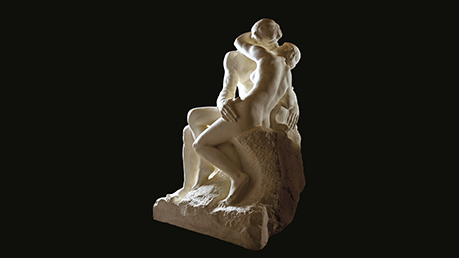 British Museum - Rodin and the art of ancient Greece