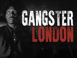 Gangster Tour London