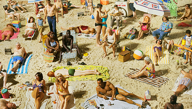 The Photographers' Gallery - Alex Prager: Silver Lake Drive and Tish Murtha: Works 1976–1991