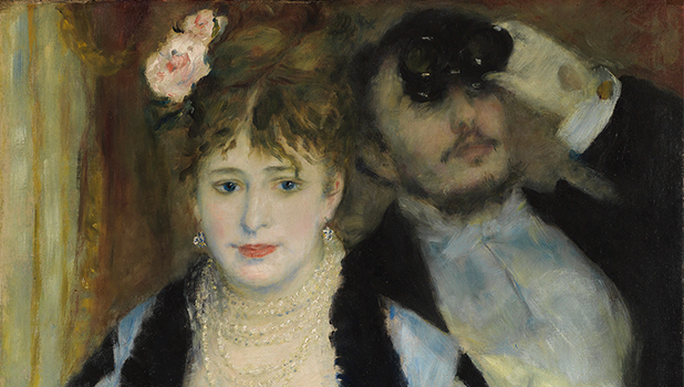 National Gallery - Courtauld Impressionists: From Manet to Cezanne