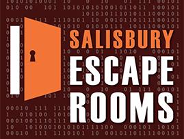 Salisbury Escape Rooms