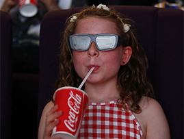 Science Museum IMAX Cinema