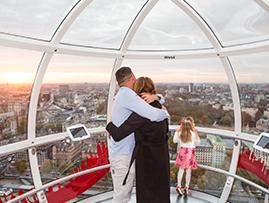 London Eye - Family Offer