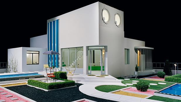 Design Museum - Home Futures