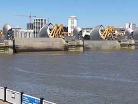Thames Barrier Information Centre