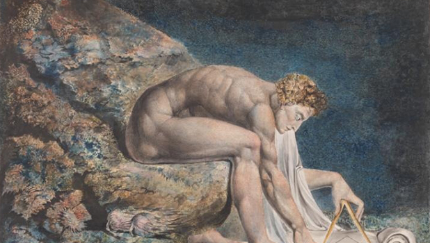 Tate Britain - William Blake: The Artist