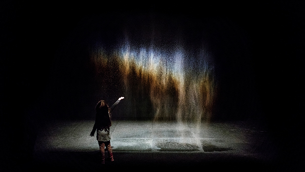 Tate Modern - Olafur Eliasson: In real life