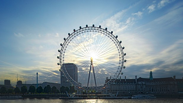 The Coca-Cola London Eye - Fast Track Offer
