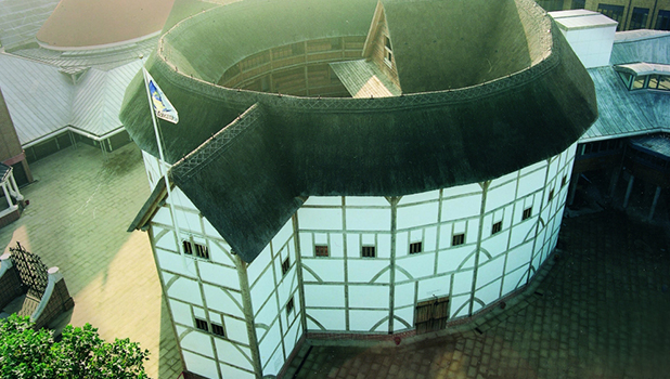 Shakespeare's Globe Guided Tours