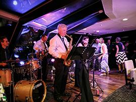 City Cruises - The Thames Jazz Cruise