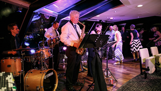 City Cruises - Thames Jazz Cruise