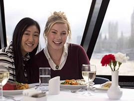 City Cruises - Lunch Cruise
