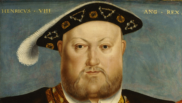 National Maritime Museum - Tudors toWindsors: British Royal Portraits