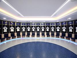 Tottenham Hotspur FC Stadium Tour