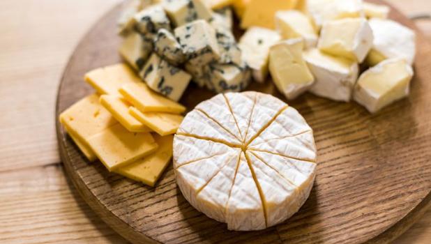 Cheese Tasting Tour London